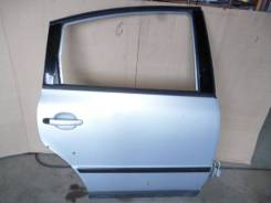 Дверь задняя правая VW Passat B5 седан 1996-2000