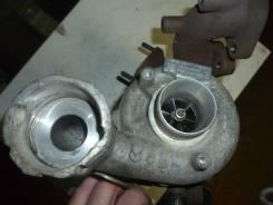 Турбокомпрессор (турбина) для VW Passat [B6] 2005-2010