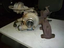 Турбокомпрессор (турбина) для Skoda Fabia 1999-2007