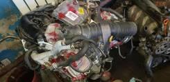 Двигатель Toyota 4GR
