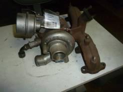 Турбокомпрессор (турбина) для VW Golf IV/Bora 1997-2005