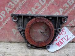 Крышка коленчатого вала Daewoo Matiz 2008 [94580095]
