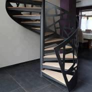 Производство лестниц (столярный цех), ступени, перила, двери от СЦДА