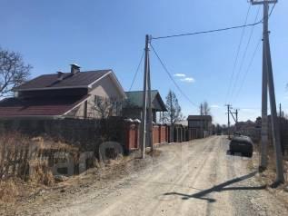 Тополево, участок 15 соток. 1 500кв.м., собственность