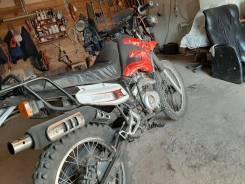 Продам мотоцикл Lifan LF200 GY-5