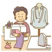 Швея, Ремонт одежды, пошив, чехлы.