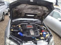Двигатель Ej20x Пробег 92 тысячи! [Контрактный, БП по РФ] Subaru #10