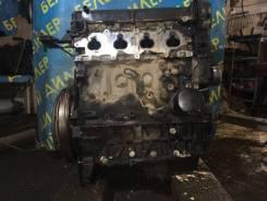Двигатель Ford Focuc 1 Zetec 2.0