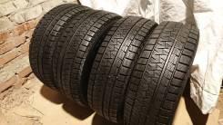 Pirelli Ice Asimmetrico. зимние, без шипов, 2014 год, б/у, износ 10%