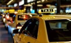 Водитель такси. Набережные Челны