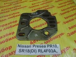 Маслоотражатель Nissan Presea Nissan Presea 1991