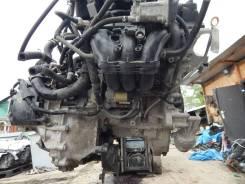 Акпп Toyota Passo KGC30 1kr конт1 COBB101A