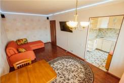 3-комнатная, улица Кирдищева 11. БАМ, агентство, 61,0кв.м.