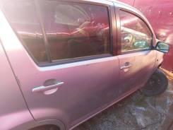 Дверь передняя правая Toyota Passo KGC10