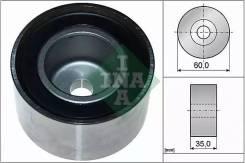 Ролик обводной ремня ГРМ INA 532008420