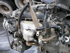 Двигатель Nissan Liberty M12 2001 QR20DE: 4WD, АЛЮМ Коллектор. 100NX (