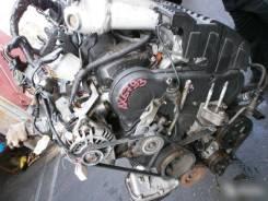 Двигатель Mitsubishi Legnum EC5W 1997 6A13: 4WD, КОСА+КОМП3000 GT 1990