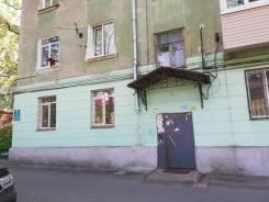 1-комнатная, улица 40 лет ВЛКСМ 7. Трудовая, частное лицо, 33,0кв.м. Дом снаружи
