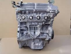 Nissan Note Двигатель HR 1.6 154253A 2006- 1.6 АКПП . 100NX (B13) 1990
