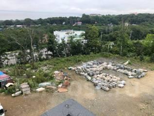 Продам земельный участок на ул. Маковского. 2 640кв.м., собственность, электричество. Фото участка