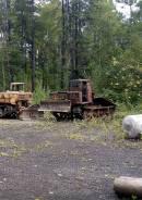 ОТЗ ТДТ-55. Трактор трейлёвочный ТДТ55, 6 800куб. см., 6 000кг., 9 600кг.