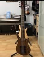 Бас-гитары 6-струнные.