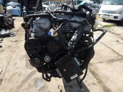 Двигатель Nissan Skyline CPV35 VQ35DE конт1