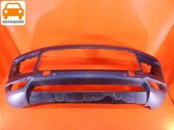 Бампер передний Porsche Cayenne 2017-2020 оригинал