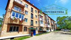 2-комнатная, улица Вахрушева 11. 8 км, агентство, 43,2кв.м. Дом снаружи