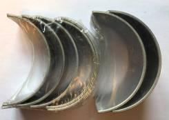 Вкладыши коренные Komatsu 6D155/S6D155 6127-21-8000 MS-1127GP STD NDC