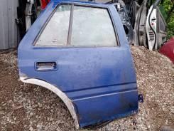 Дверь Opel Frontera 1994, правая задняя