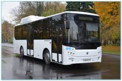 КАвЗ 4270. КАВЗ-4270-70 CNG