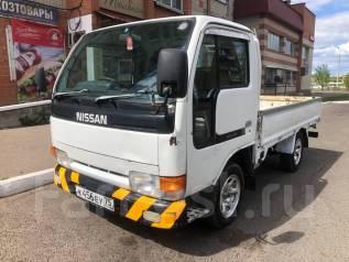 Nissan Atlas. Продам бортовой грузовик нисан атлас, 2 000куб. см., 1 500кг., 4x2