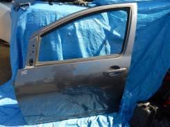 Дверь передняя левая на Toyota Wish NZE14 Конт1
