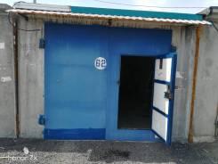 Продажа гаража. улица Юбилейная 17, р-н Хладокомбината, 20,0кв.м., электричество