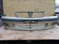 Бампер передний Nissan Sunny #15 1 model