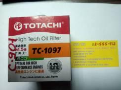 Фильтр масляный Totachi TC-1097