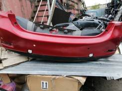 Mazda 6 GJ GL Бампер задний