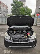 Двигатель FB20 Subaru Forester SJ гарантия установка