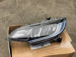 Фара левая honda Fit LED GK3/GK5
