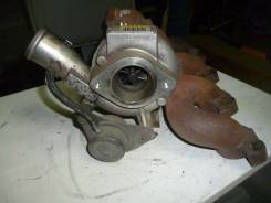 Турбокомпрессор (турбина) для Ford Transit [FA] 2000-2006