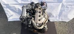 Двигатель в разбор! Suzuki Escudo G16A