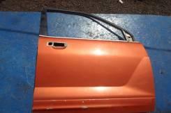 Дверь (передняя, правая) Mitsubishi Dingo, CQ2A