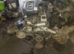 Двигатель TD42 с мкпп свата комплект Nissan safari y60