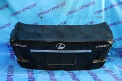 Крышка багажника Lexus LS460