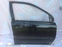 Дверь передняя правая Lexus RX 350 2008 год