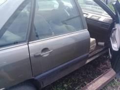 Дверь Audi 100 , правая задняя 443