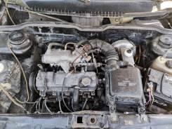 Двигатель лада 2109-10-14-15 инжекторный