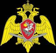 Военнослужащий по контракту. ВНГ РФ