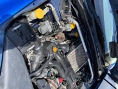 Продам двигатель Ej20X GH8, МТ! 2модель,2011 год